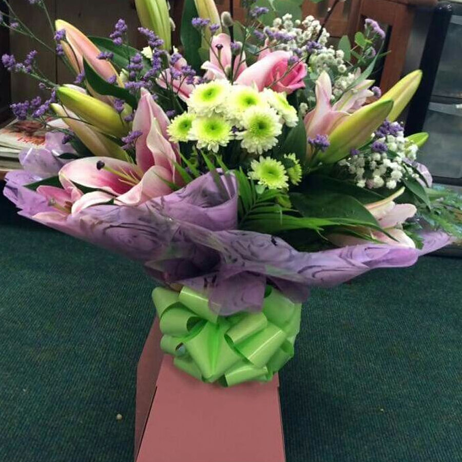 Thornton Florists gifts