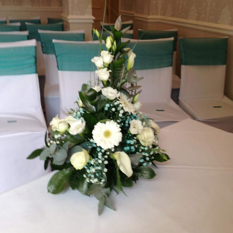 Wedding Flowers Cleveleys